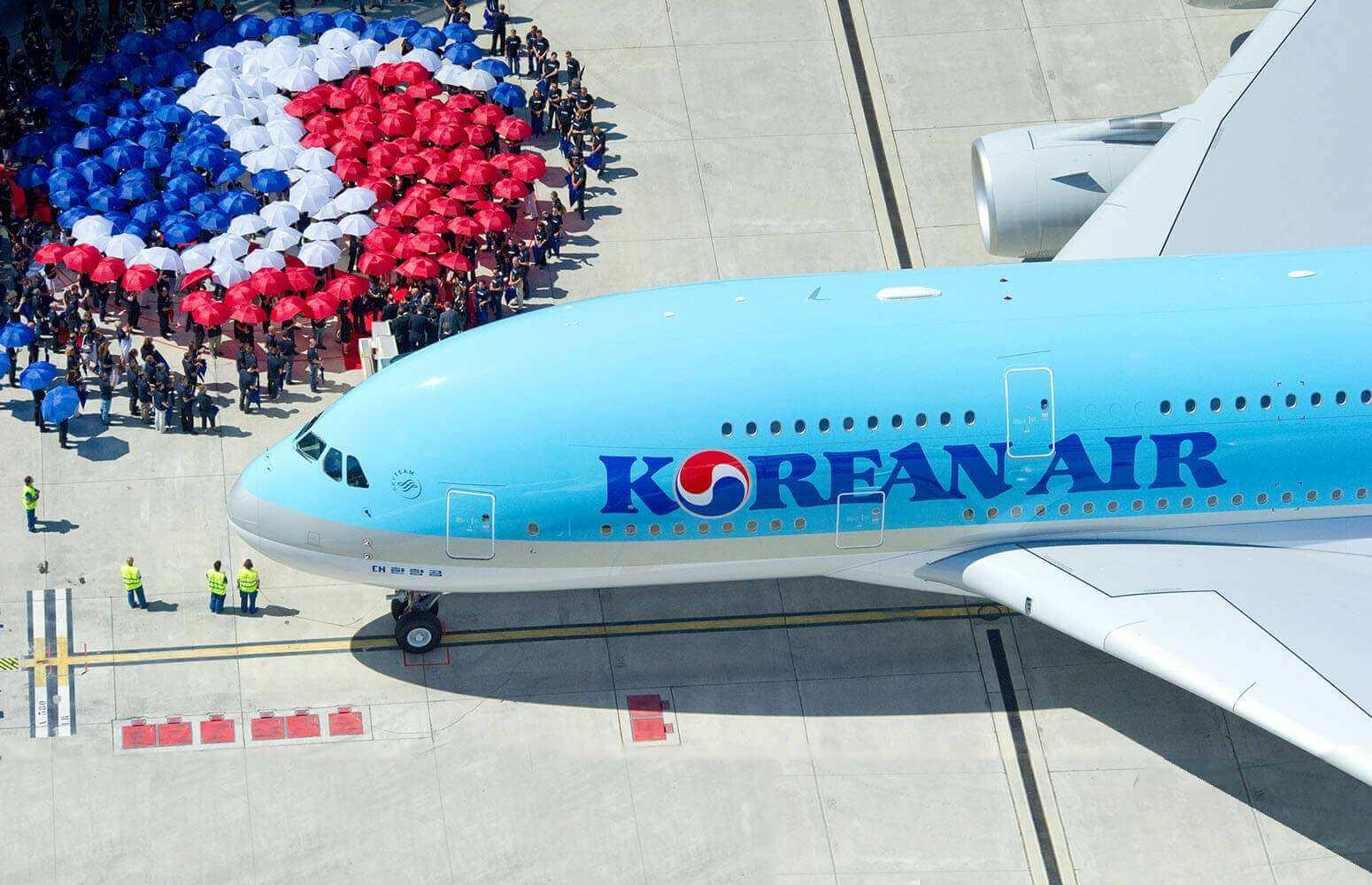 大韓航空 SKYPASS: 概論、兌換表格、累積方式