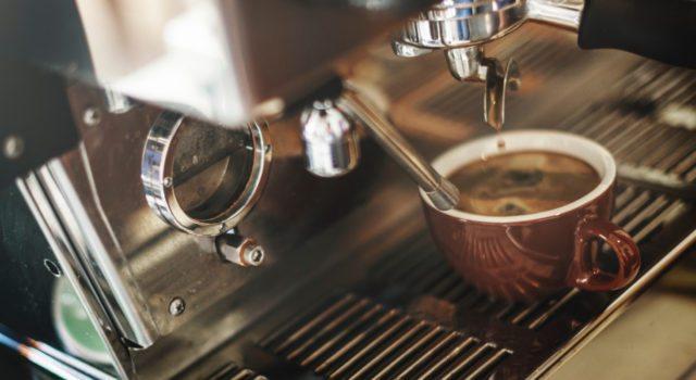 五個喜歡咖啡的人要去的地方