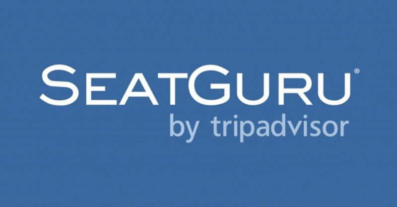 五個選座位的哲學:SeatGuru 的使用教學