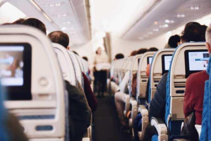 令你的長途飛行變得舒適的小事