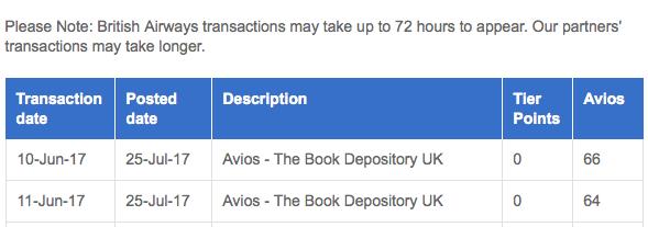 開始儲 Avios 吧!低成本激活英航會員帳戶的方法!