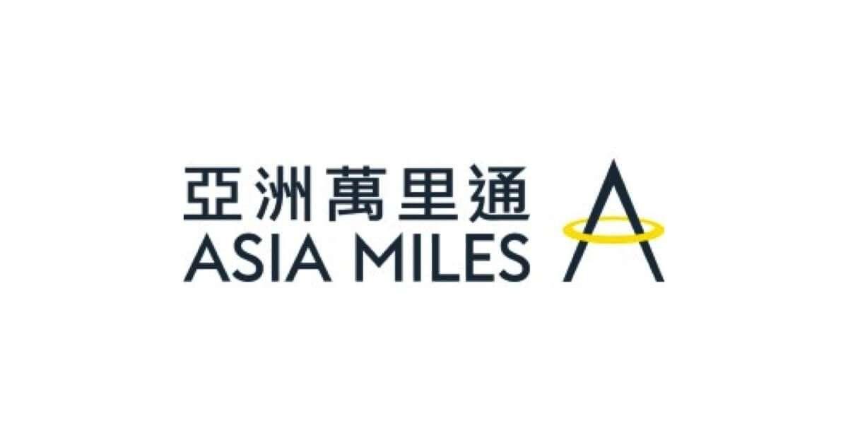 亞洲萬里通 45,000哩可以去到哪里?