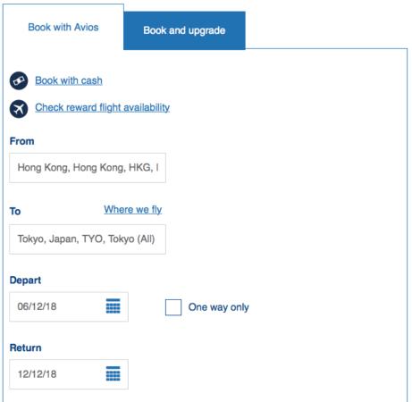 三分鐘讀懂:英航里數計劃 | Avios 換機票完整教學