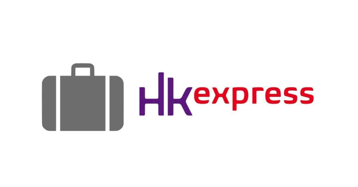 一分鐘讀懂廉航 | 拆解 HKExpress 之行李規則
