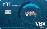 Citi Rewards | 超市 HK$3/Miles 同時儲 12 種飛行里數