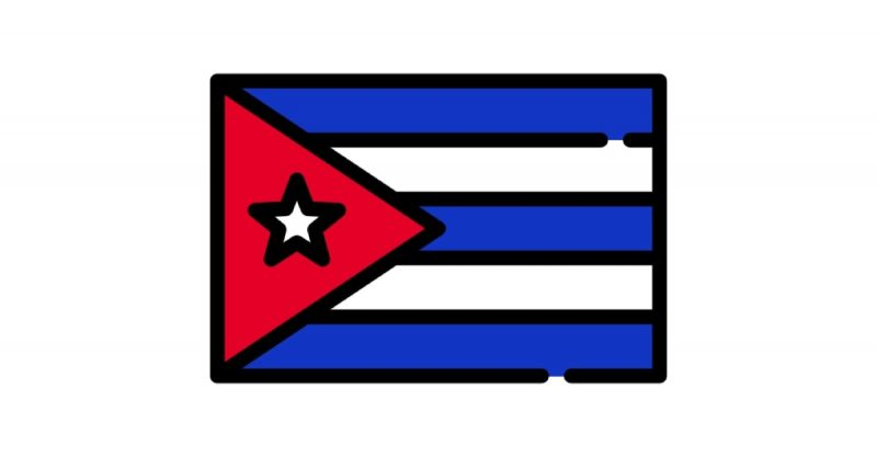 【香港】2018 古巴簽證教學