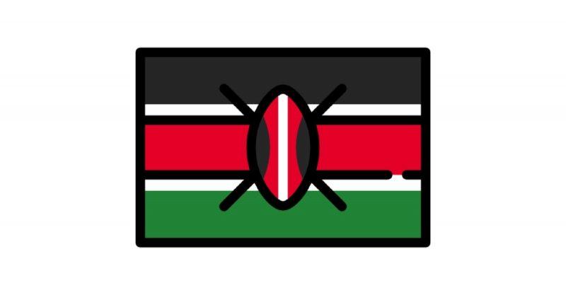 【香港】2018 肯亞電子簽證教學