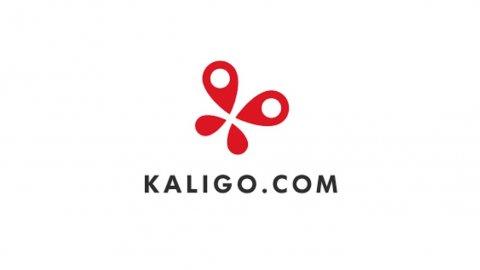 Kaligo 新用戶送 1,000 Miles