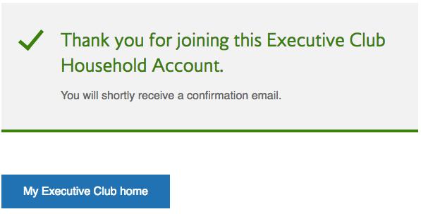 如何在英國航空網站開設家庭帳戶?和家人分享 Avios 吧!