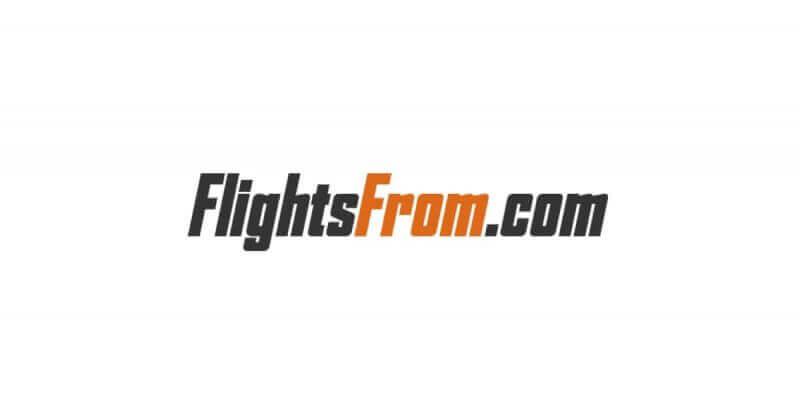 FlightsFrom.com 的使用教學!查查陌生機場有的航線吧!