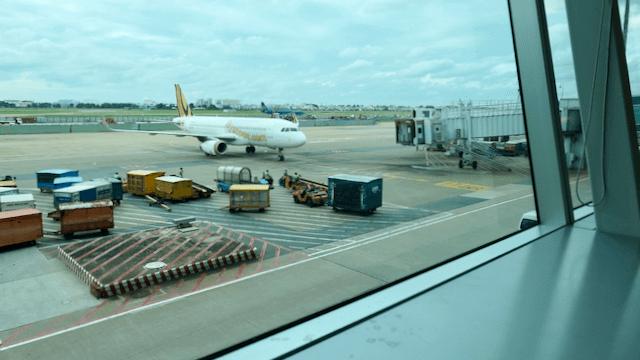 胡志明市 Apricot Lounge 貴賓室體驗:說說在機場的一場發呆