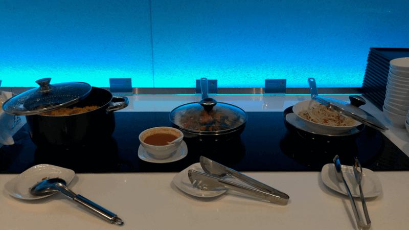 曼谷機場 Oman Air Business Lounge: 可用 Priority Pass 的中東式貴賓室體驗